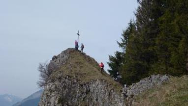 Artikelbild zu Artikel Wanderung zu den Höfen auf die  Hohe Asten am Sonntag, 24. März