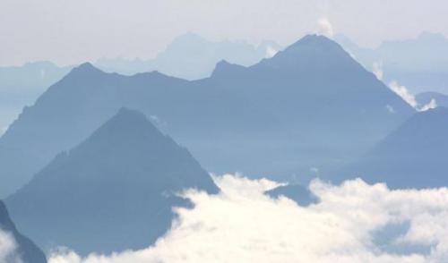 Artikelbild zu Artikel Messe für die verstorbenen  Bergkameradinnen und Bergkameraden am Samstag, 14. Dezember